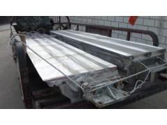 3600纸机单条刮水板全陶瓷面板/五条刮水板面板