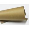 国产单面再生箱板仿牛皮纸90g至450克单面优质牛皮卡纸