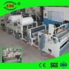 精诺机械全自动压花卫生纸复卷机厂家直供