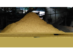 优质竹浆绝干(半化学浆)揉搓浆/粉碎浆