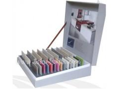 石材样品盒,石材样品展示盒XZ073