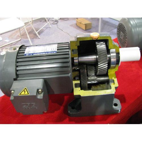 晟邦减速机 卧式三相电机 ch40-2200-20s