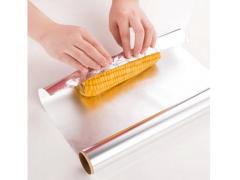 供铝箔纸 烧烤锡纸 烤肉加厚锡箔纸 烘焙用纸铝箔纸厂家批发