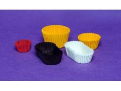 防油纸托,蛋糕纸杯,耐高温蛋糕纸杯,拔丝蛋糕纸托
