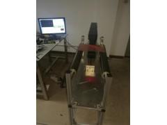 深圳凤鸣亮专利温敏感纸动态非接触激光在线测厚系统
