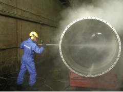 造纸厂滤筒高压清洗机厂家直销