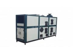 压纹纸烘干采用祈雅典热风技术烘干供热设备
