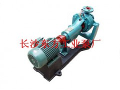 40R-26I熱水泵循環泵