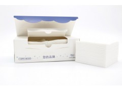 厂家供应一次性洁面巾生产加工