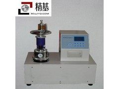 纸张耐破度试验仪NPD-J