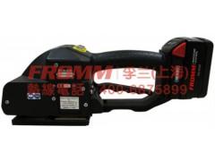 新款P328电动PET包装工具 FROMM孚兰 电动打包机