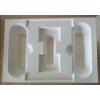 专业定制金超人jcr007白色湿压纸托