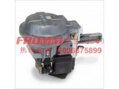 FROMMA483鐵扣式鋼帶氣動打包機 廢紙打包機
