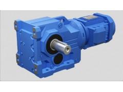 GS蜗轮齿轮减速机
