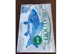 供應威海海鮮包裝,水產真空袋,威海金霖彩印包裝制品廠
