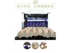 科力普全自动鸡蛋喷码机优质售后服务厂家直销