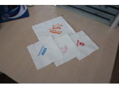 厂家供应内蒙古23*23cm正方形餐巾纸批发
