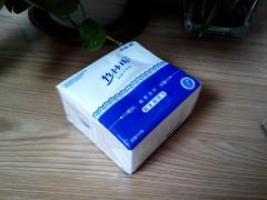 供应小方包抽纸/餐巾纸