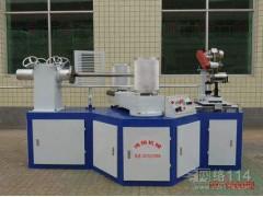 供应纸管机/螺旋纸管设备、分纸机