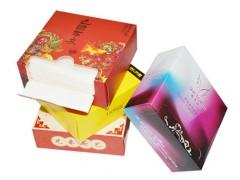 创意纸巾盒 武汉厂家直销 抽取式方形纸盒 简约纸巾抽纸盒定制