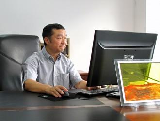 改革與創新并舉   致力發展中國紙業裝備現代化