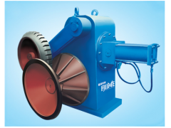 ZTS10型绞绳机/ ZTS10 Type Ragger