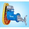 ZTMX系列钢制搅拌器