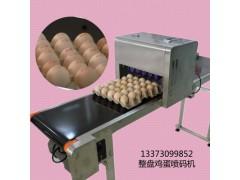供应 鸡蛋喷码机 清洗维护全免
