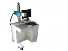 纸品包装流水线激光打标机包装盒打标编码 清晰雕刻