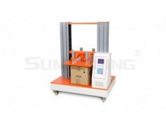 纸箱抗压测试仪,纸箱抗压强度检测仪器,包装纸箱堆码试验机