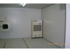 检测室洁净车间湿度控制用除湿机