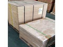 上海进口白卡纸白板纸 食品级日本韩国白卡纸 美国白卡纸