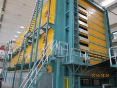 供应浆板机干燥系统以及成套装备