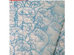 棉紙印刷1-6色包裝紙多色條紋印刷用紙