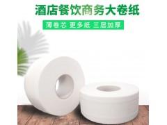 重庆汽博中心大卷纸大盘纸擦手纸霹雳手