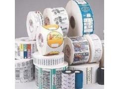 耐高温标签定制公司/商超标签设计定制厂家