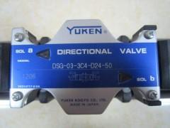 臺灣油研YUKEN減壓閥僅供原裝正品件