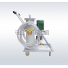 轻便式滤油机 湖南滤油机 便携式滤油机
