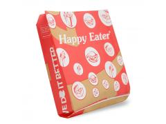 联兴 可定制食品袋小食袋炸鸡翅袋小食袋食品级牛皮纸