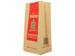 联兴 炸鸡排袋炸鸡腿纸袋炸鸡食品级包装纸袋可定制食品袋