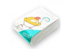 可定制油炸袋食品纸袋小食袋零食纸袋牛皮纸袋