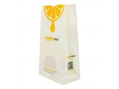 食品级包装小食袋油炸袋小食袋零食袋牛皮纸食品纸袋