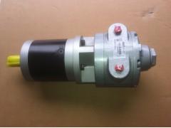 4AM-NRV-22B-P81.5气动减速马达
