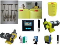 氫氧化鈉計量泵助劑泵阻垢劑加藥泵水泥助磨劑計量泵