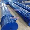 YKX石墨吸收器列管式石墨吸收器吸收性强降膜吸收器传热效率高