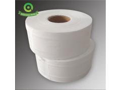 合众厂家供应700g酒店企事业单位专用大盘纸厕所用大卷纸