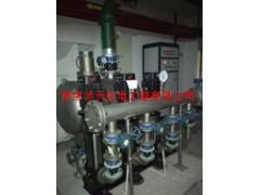 南京江寧GDL型多級管道離心泵維修