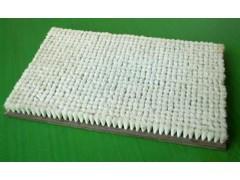 环氧树脂板毛刷|制版机毛刷|印刷机械毛刷|