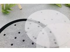 食品硅油纸 蒸笼纸批发 蒸屉纸 馒头纸