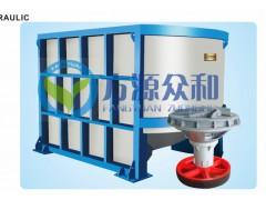 FSD-D型水力碎浆机
